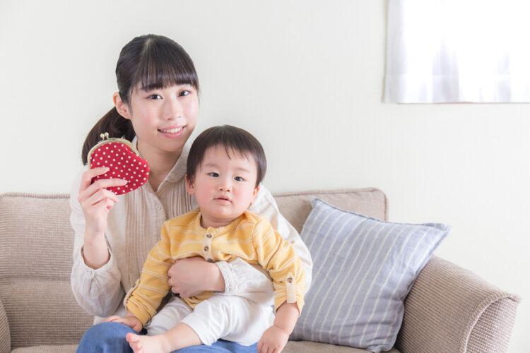 母子手当とは?手当の対象者や金額、いつまでもらえるかを徹底解説!