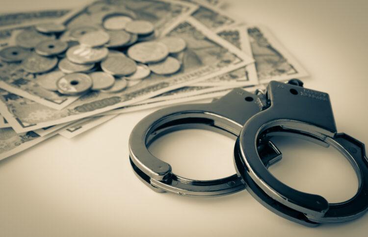 借りたお金を返せないと逮捕される?詐欺罪に当たりうるケースを紹介