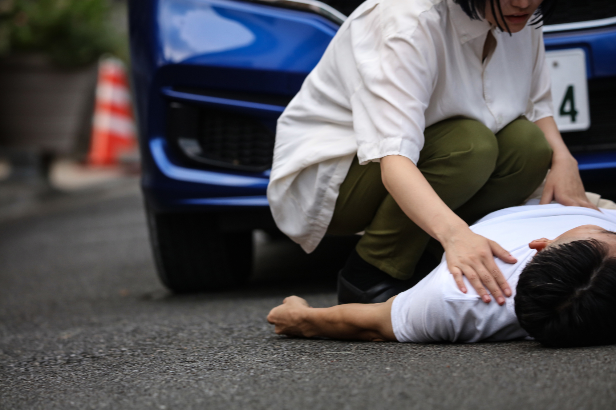 罰金 人身 なし 事故 交通