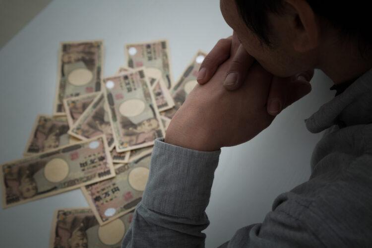 借金の踏み倒しについて解説!借金問題の解決手段