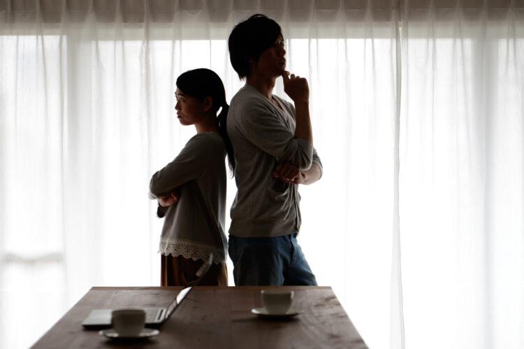 性格の不一致で離婚できる?離婚後の慰謝料や財産についても解説