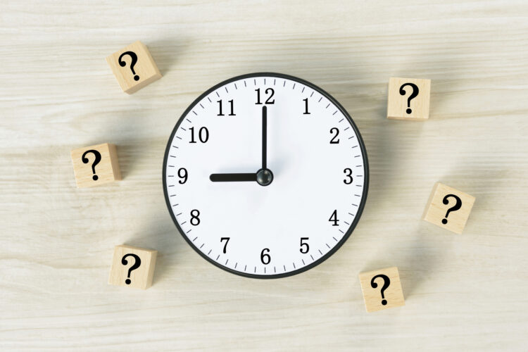 残業の定義とは何か?所定時間外労働と法定時間外労働との違いについて詳しく解説