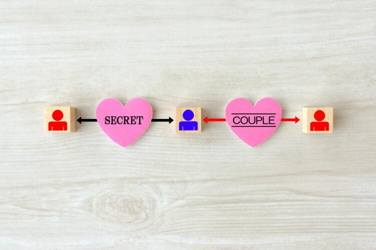 別居中に恋愛をするとどうなる?生活費や子どもとの面会についても解説