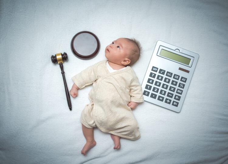 養育費の未払いは諦める必要なし!法改正によりどのように変わったか