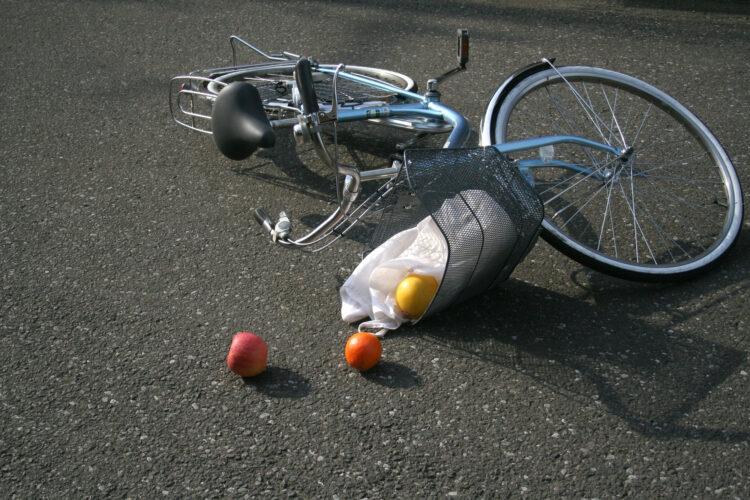 自転車事故が起こる原因は?事故を防ぐために知っておきたい最新の交通ルールを確認