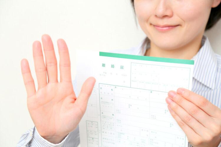 離婚届不受理申出の制度とは?申出の方法や注意点を解説