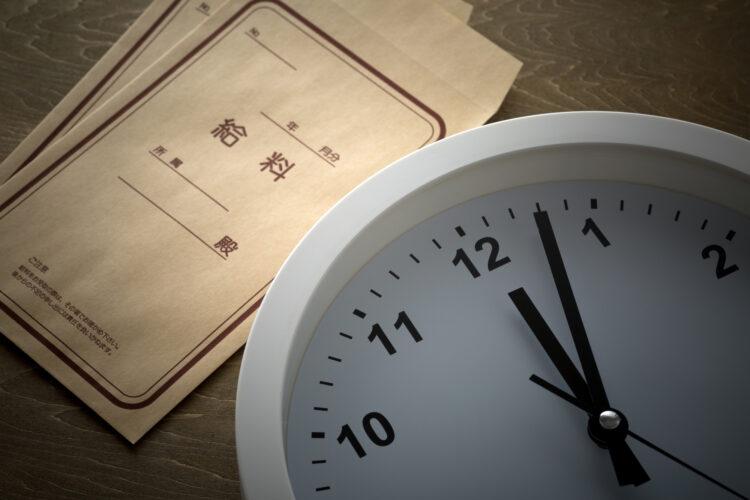 深夜手当は何時から何時までもらえるか?計算方法や残業・休日出勤との関係も解説