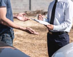 交通事故の被害者請求とは?必要書類と申請の手順を分かりやすく解説