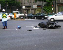 バイク事故の現状とは?事故の原因や対策について詳しく解説
