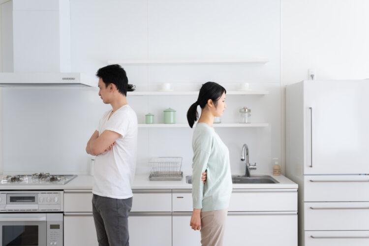 離婚同居を選択する理由とは?決めるべきルールや注意点についても解説