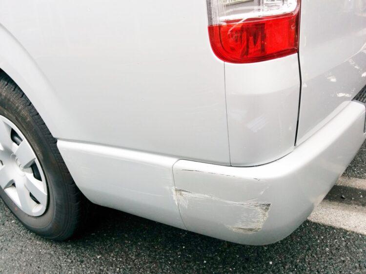 物損事故を起こした場合の処理や保険会社への連絡について解説