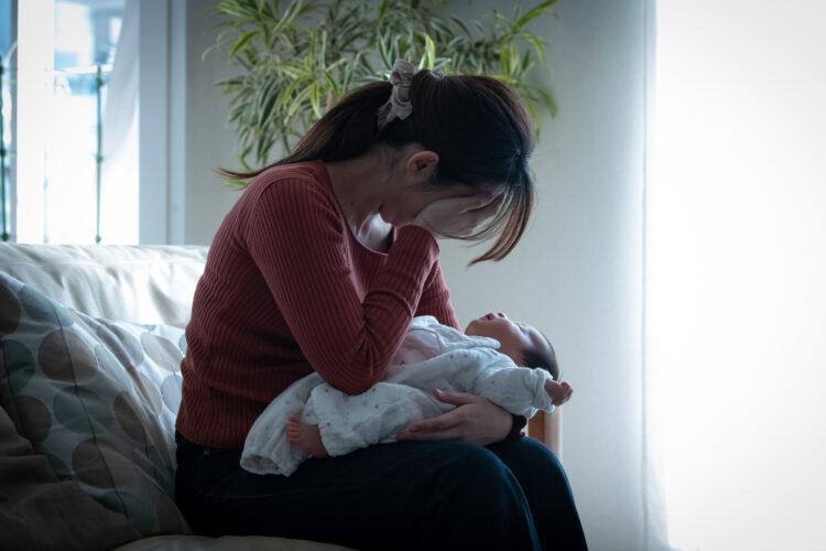 産後クライシスの症状や原因とは?対処法についても解説