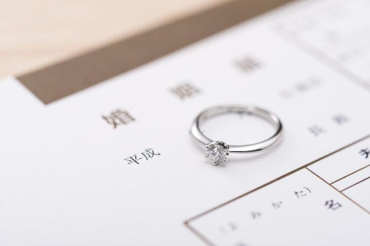 婚約とは具体的にどういったもの?一般的な流れや法的効力についても解説