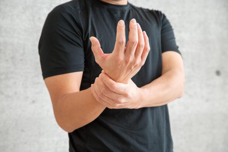指の可動域制限後遺障害とは?後遺障害の認定を受けるために必要なことを解説