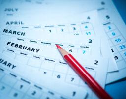 個人再生のスケジュールを解説!個人再生はどのくらいの時間が必要?