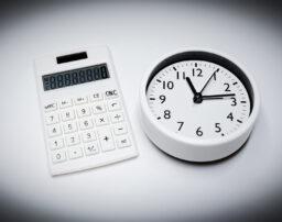 残業60時間は長い?短い?違法性や残業代の計算方法なども解説