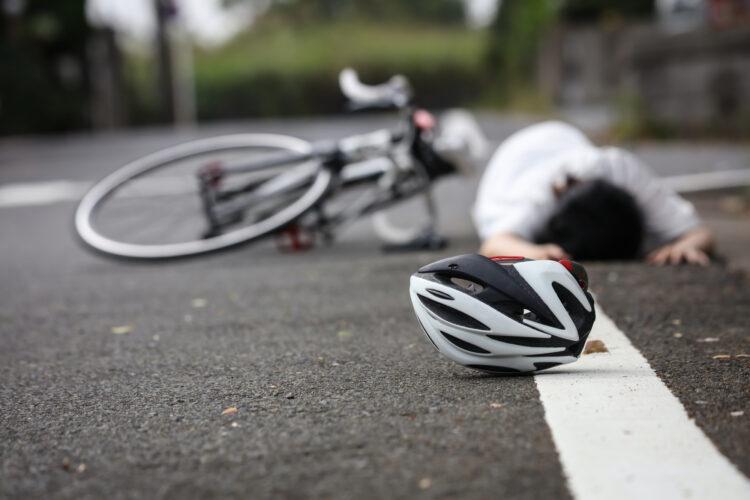 自転車事故も損害賠償請求が可能!弁護士に依頼すべき3つの理由とは