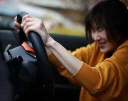 急ブレーキによる追突事故の過失割合は?あおり運転だとどうなる?