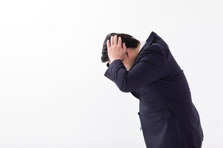 個人再生の成功率と失敗する4つのパターン