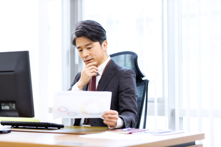 営業職の残業代についての考え方とは?未払い残業代の請求方法を解説