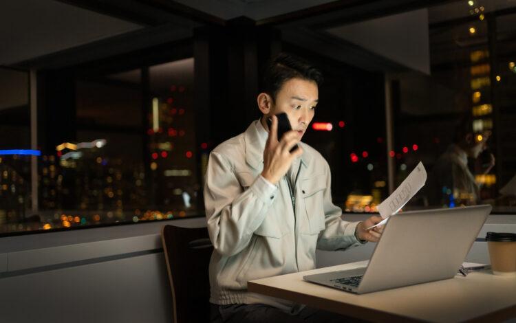 労働基準法における夜勤の考え方!休日や割増賃金、労働制限も解説