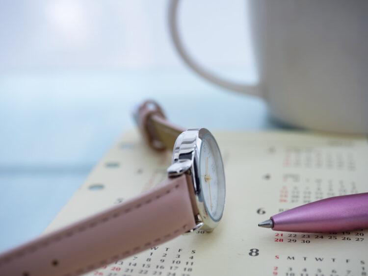 労働時間は1分単位での計算が原則!通達による例外も解説