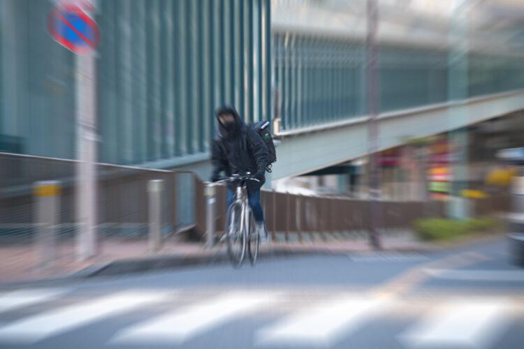 家族が自転車事故にあって死亡。相手方に損害賠償金は請求できるのか