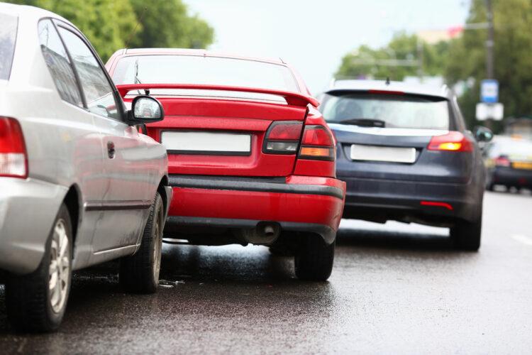 追突事故で加害者が不起訴になる可能性はあるのか?