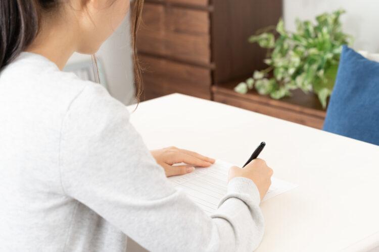 後遺障害の陳述書とは?陳述書の書き方と例文、意見書との違い