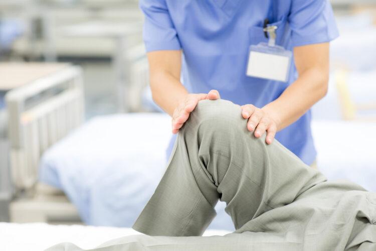 交通事故による麻痺の症状とは?麻痺の後遺障害等級認定について