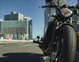 原付・バイクによる巻き込み事故の過失割合をケース別に解説