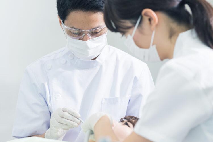 交通事故の前歯の欠損は後遺障害になる?歯の後遺障害認定の注意点
