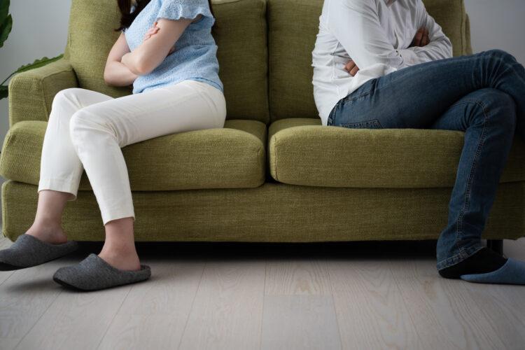 別居中に配偶者やその弁護士から連絡がくる3つのケースと対処法