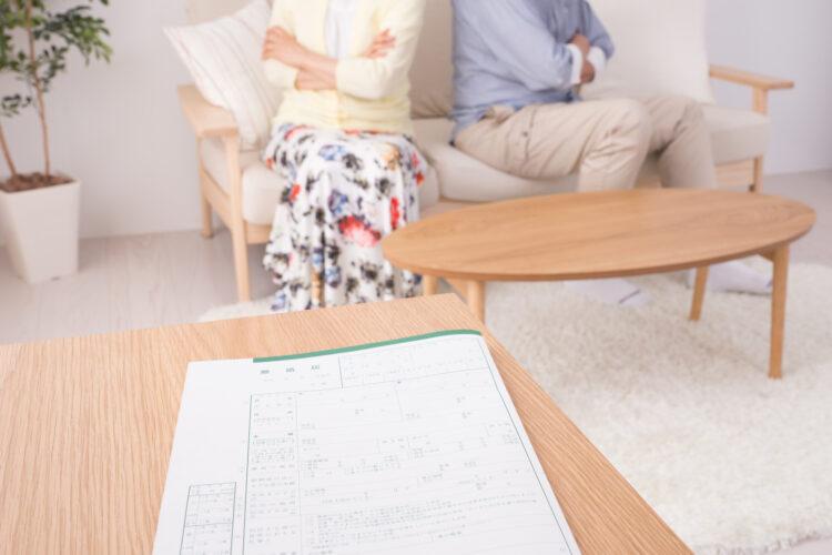 熟年離婚後の生活が心配!生活保護の申請・受給はできる?