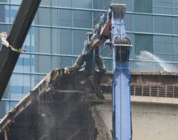建設アスベスト被害者に対する給付金に関する法律が参院本会議で可決