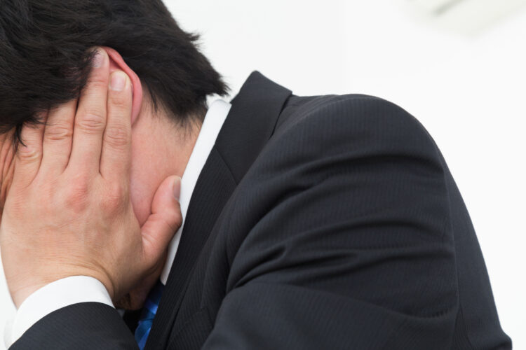 交通事故で『耳』にけが!後遺障害が残るようだったらどうしたら良いの?