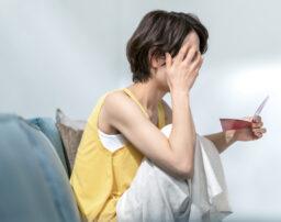 借金返済もう無理!返済滞納の注意点と債務整理による解決方法
