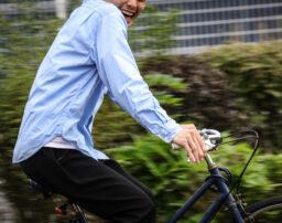 自転車が当事者となる出会い頭の事故の過失割合をケース別に解説