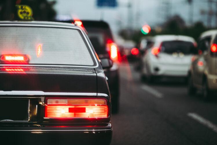タクシー事故後の対応&タクシー共済の示談交渉における注意点