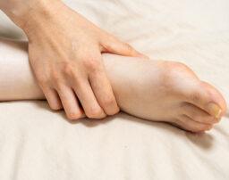疼痛性感覚異常とはどんな症状?交通事故後の痛み・痺れには要注意!