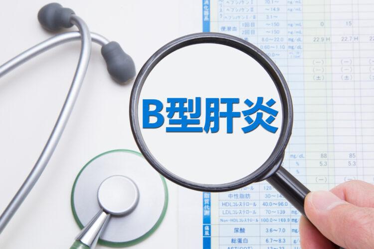 B型肝炎給付金の請求期限を5年間延長する改正法が成立