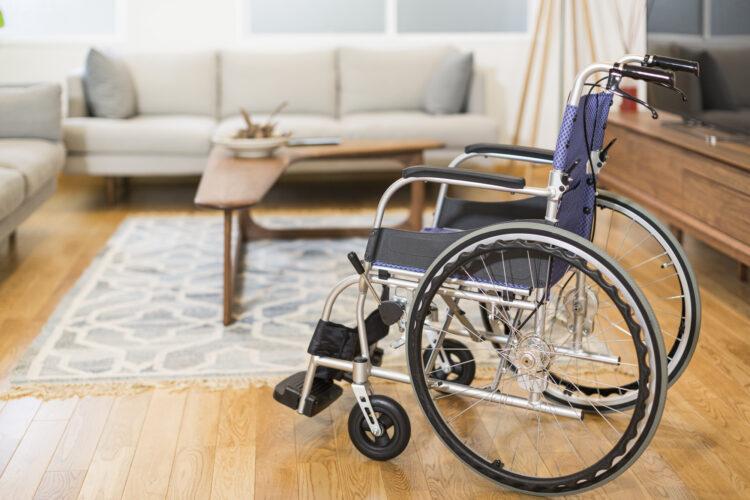 後遺障害2級の要介護・要介護なしの症状&慰謝料の相場について