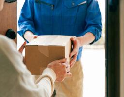 買ってもいない商品が自宅に届いた!送り付け商法の対処法