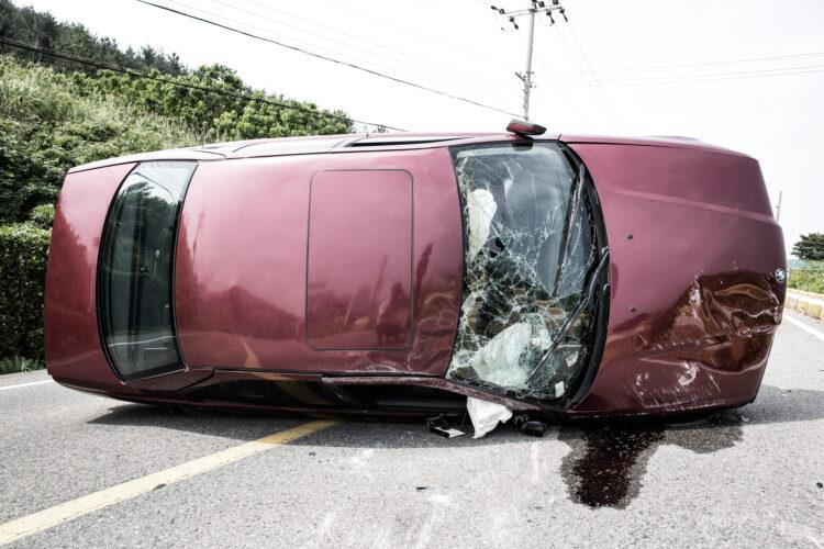 交通事故が原因でうつ病に?後遺障害等級の認定基準と認定のポイント